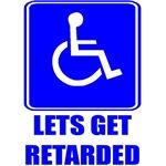 Harold & Kumar - Let's Get Retarded