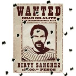 Wanted - Dirty Sanchez
