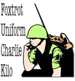 F.U.C.K. (Phonetic)