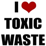 Real Genius - I Love Toxic Waste