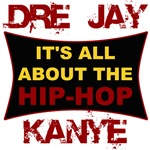 It's All About The Hip-Hop