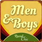 Men and Boys Apparel