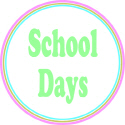 SCHOOL DAYS/EDUCATION T-SHIRTS AND GIFTS