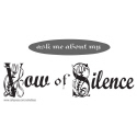 ASK ME ABOUT MY VOW OF SILENCE T-SHIRTS & GIFTS