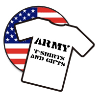 MILITARY/ARMY T-SHIRTS AND GIFTS