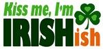 Kiss Me I'm Irishish