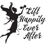 Lift Happily ever after
