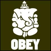 Ganesh OBEY