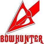 Bowhunter Broadhead Arrowhead