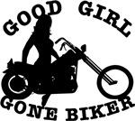 Good Girl Gone Biker #3