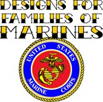 Designs For A Marine's Family