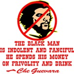 Say No to Che the Racist