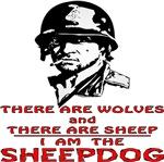 Grunt; I Am The Sheepdog