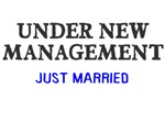 Under New Management Married
