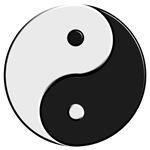 Chinese Yin Yang