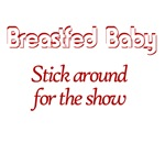 Breastfed Baby