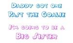 Past the Goalie - Big Sister