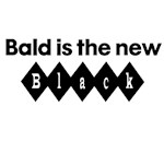Bald is the New Black Shirts & Gifts
