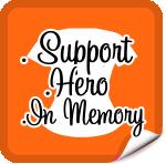 Leukemia Support, Hero & In Memory Shirts & Gifts