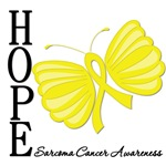 Hope Butterfly Sarcoma
