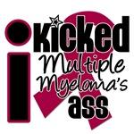 I Kicked Myeloma's Ass