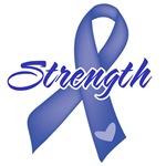 Strength - Colon Cancer