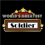 World's Greatest Soldier