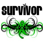 Survivor Tribal Bile Duct
