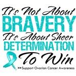 Bravery Ovarian Cancer