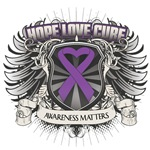 Hope Love Cure Lupus Shirts and Gifts
