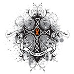 Celtic Prayer Multiple Sclerosis Shirts and Gifts