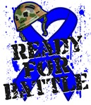 Ready For Battle Colon Cancer Shirts