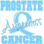 Prostate Cancer Awareness Shirts