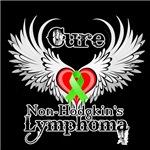 Cure Non-Hodgkin's Lymphoma
