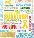 Survivor Sarcoma Shirts and Gifts