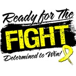Ready For The Fight Sarcoma Shirts