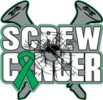 Screw Liver Cancer Shirts and Gifts