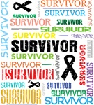 Survivor Melanoma Cancer Shirts and Gifts