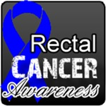 Rectal Cancer Shirts