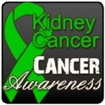 Kidney Cancer Shirts (Green)