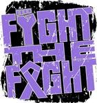 Fight The Fight Hodgkins Lymphoma Shirts