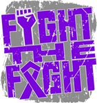 Fight The Fight Leiomyosarcoma Shirts