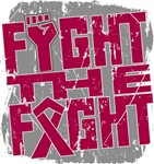 Fight The Fight Multiple Myeloma Shirts