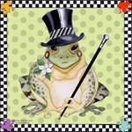 Mr. Beau Frog
