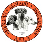 American Sloughi Association Logo