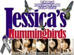 Jessica's Hummingbirds