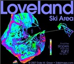 Loveland Ski Area 2008