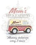 Mom's Milk Express