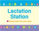Lactation Station