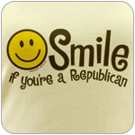Smile if You're A Republican